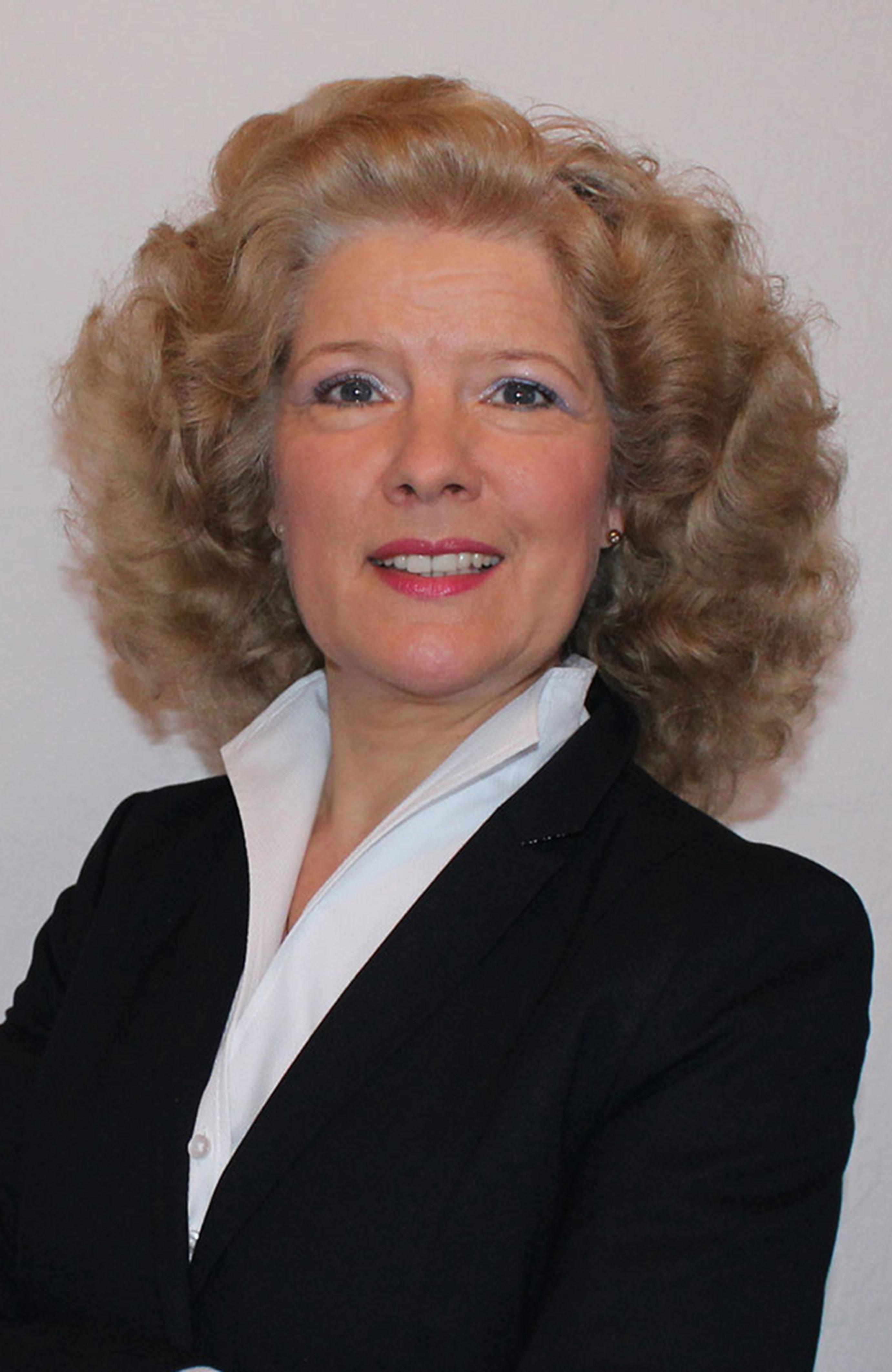 Conseiller immobilier Optimhome Barbara Bärbock