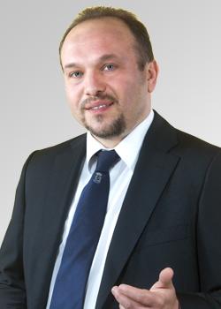 Bernard Tolj