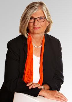 Brigitte Lühr