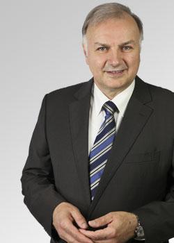 Conseiller immobilier Optimhome Erwin Griesbaum