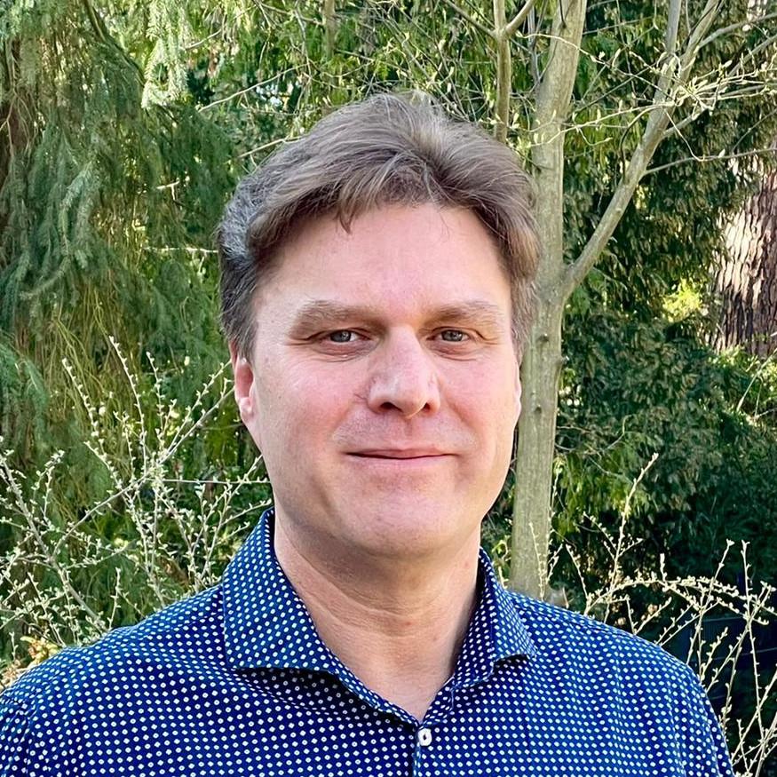 Olaf Hallwachs