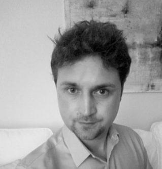 Conseiller immobilier Optimhome Pascal Grabbet
