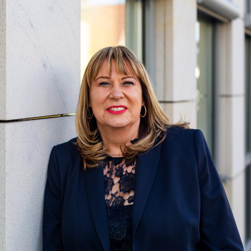 Conseiller immobilier Optimhome Philomena Gneger