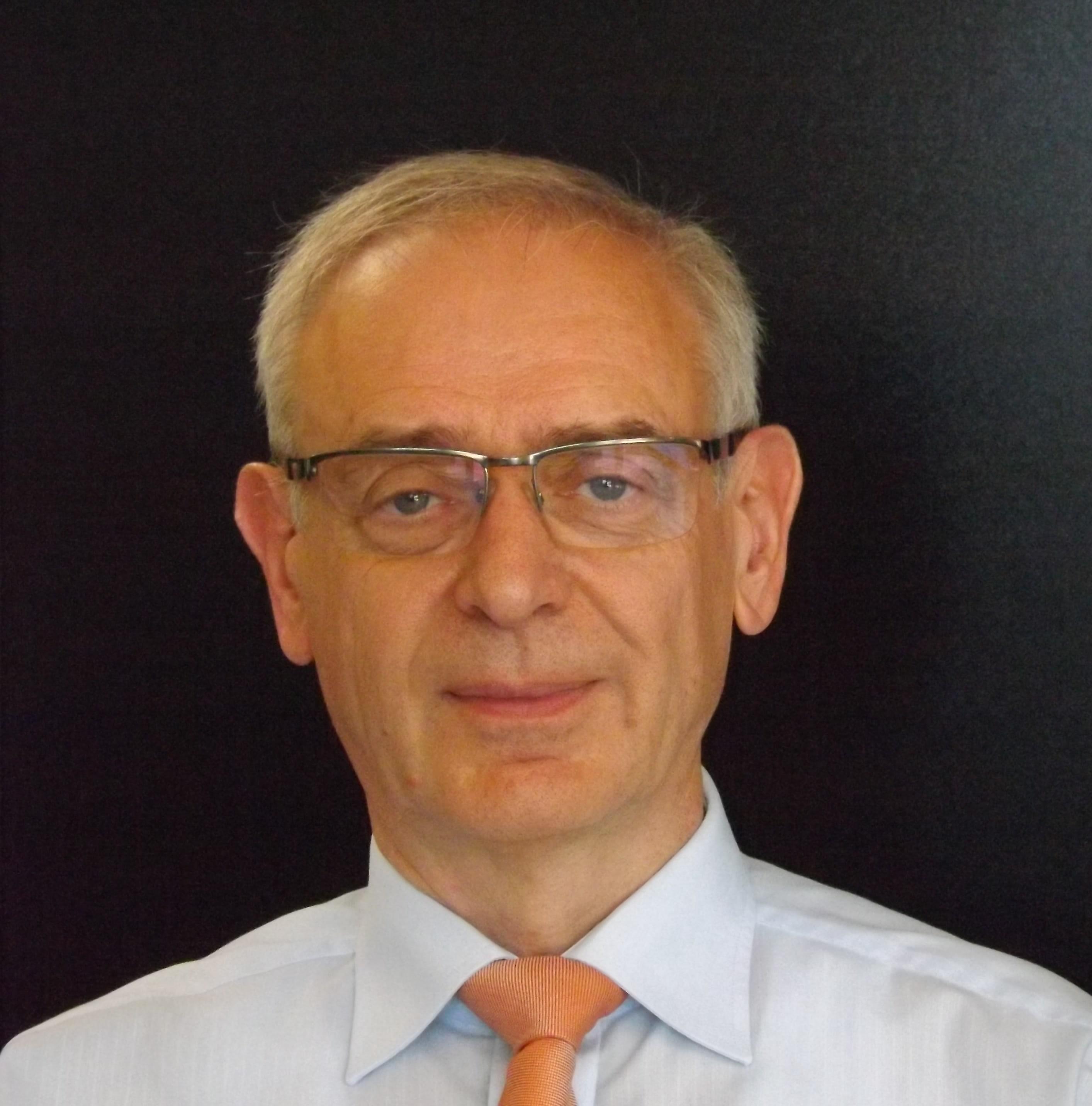 Robert Steinseufzer