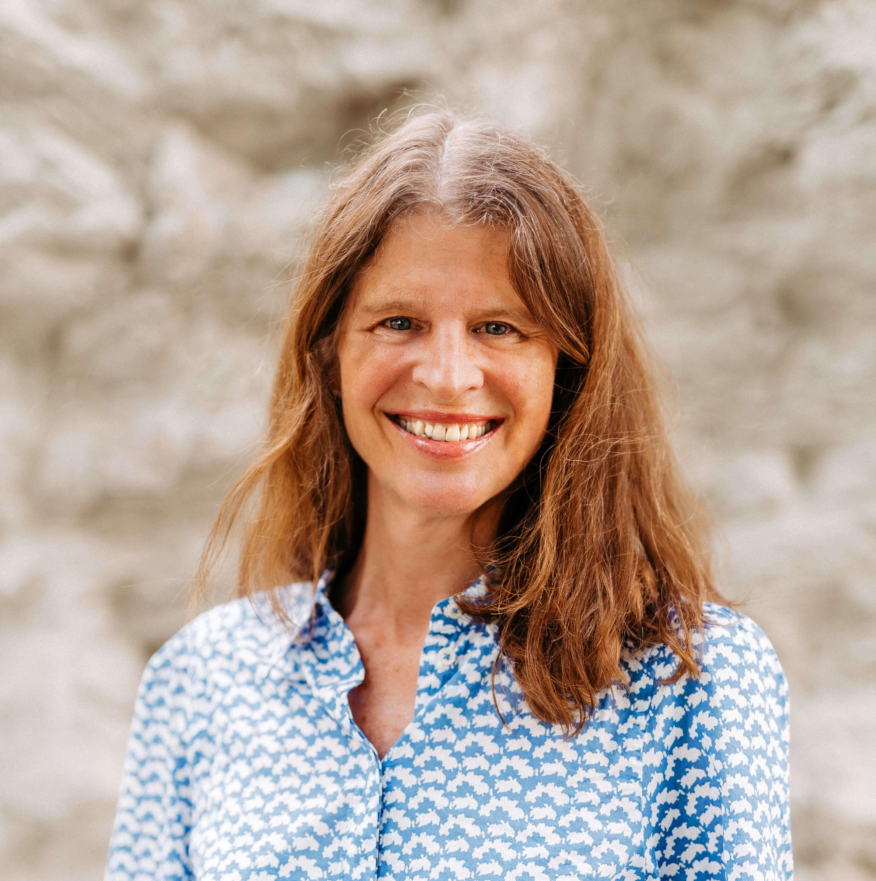 Silke Springmann