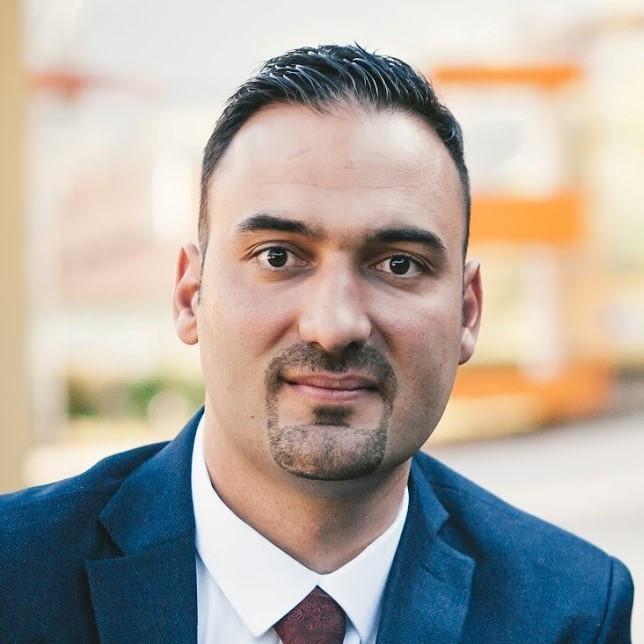 Conseiller immobilier Optimhome Srdan Kapor