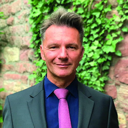 Conseiller immobilier Optimhome Stephan Postert