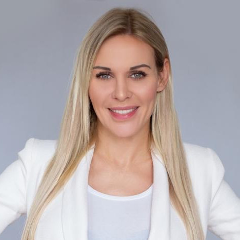 Conseiller immobilier Optimhome Xenia Sabelfeld